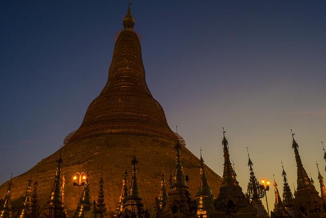 templi buddhisti da visitare