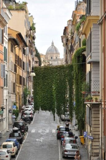 Vie più belle di Roma