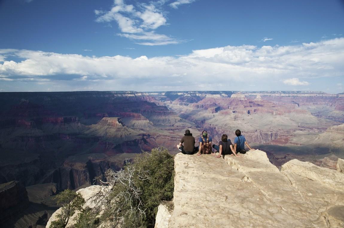 Visitare il Grand Canyon