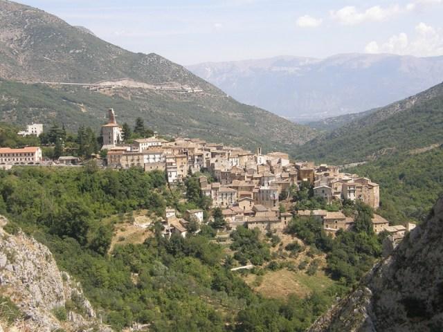 Borghi da visitare in Abruzzo