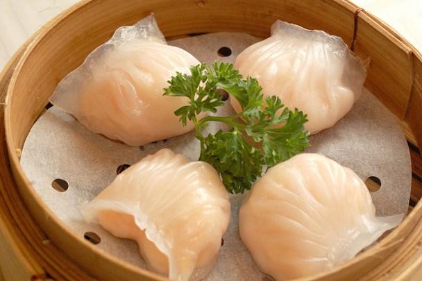 piatti cucina a Macao