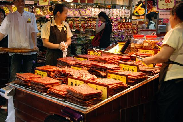 Viaggi e sapori: cucina fusion a Macao