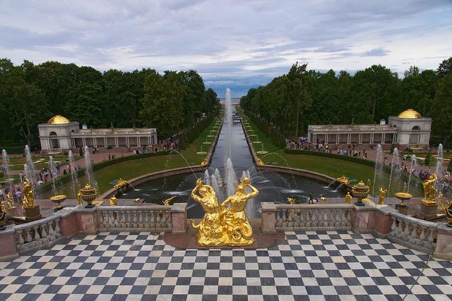 i musei più belli della Russia
