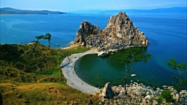 Laghi più belli del pianeta