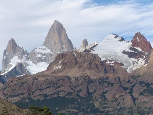 percorsi trekking Argentina