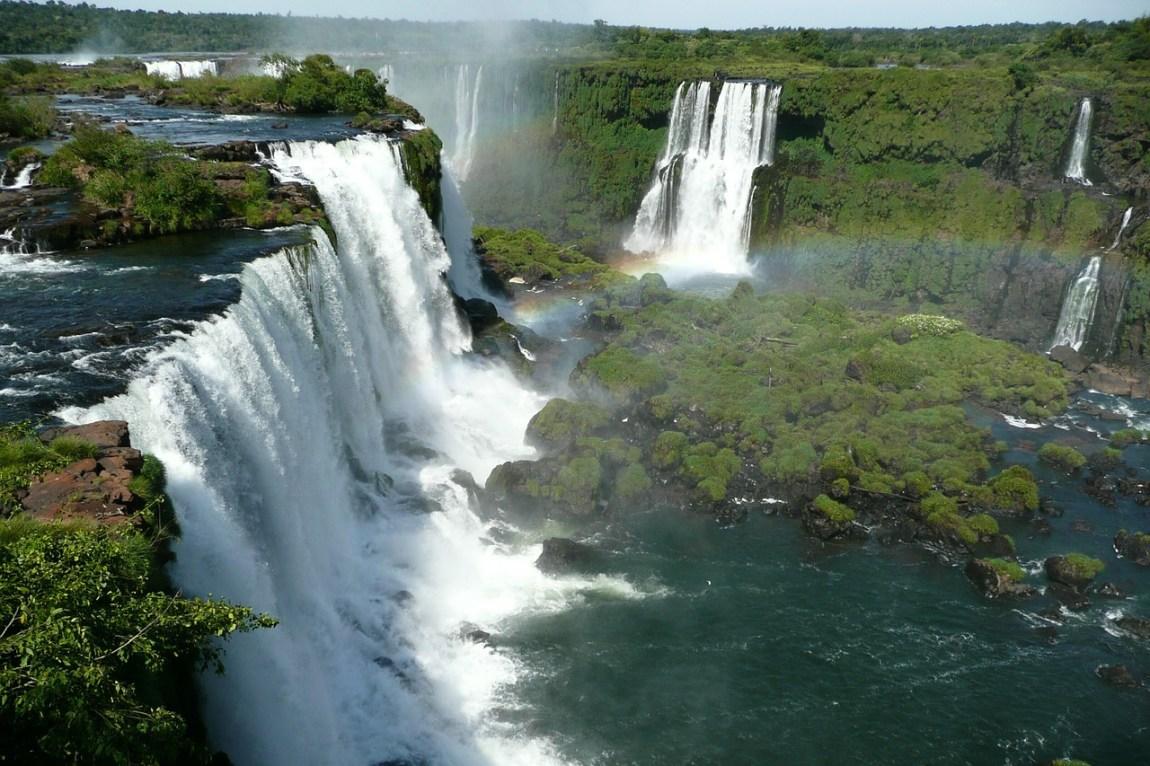 cascate famose Argentina
