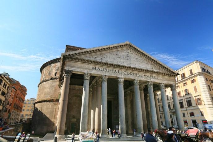 visitare-il-pantheon