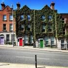servizio volontario europeo a Dublino