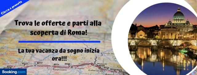 trova hotel Roma
