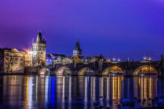 visitare Praga cose da vedere