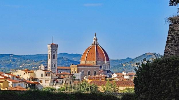 visitare la casa di Dante a Firenze