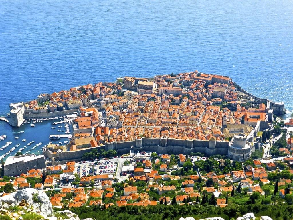 visitare Città Vecchia Dubrovnik