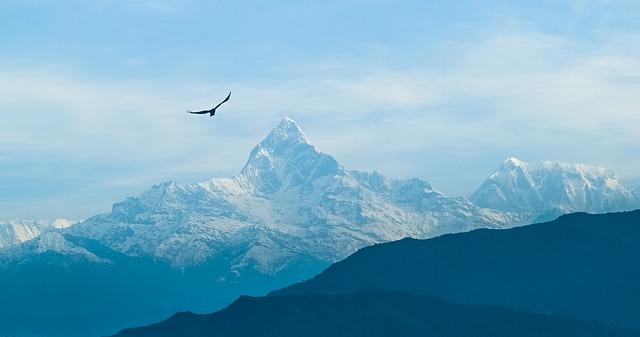 Fare trekking in Nepal