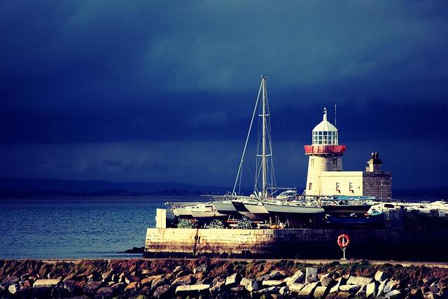 Località sulla costa di Dublino da visitare: ecco i miei consigli!