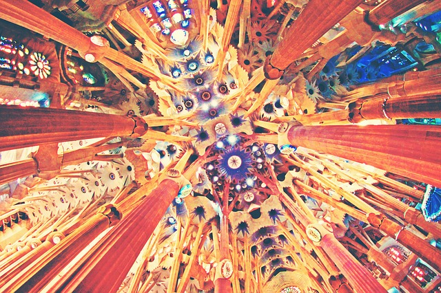 città eleganti da visitare Spagna