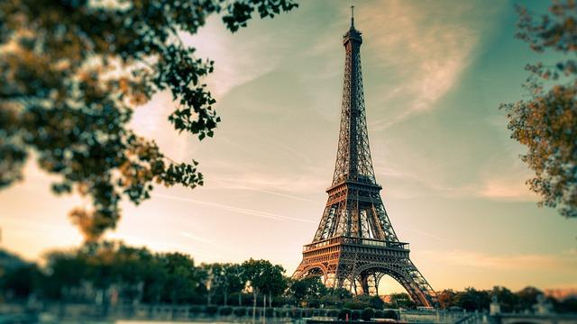 cose eleganti da fare a Parigi