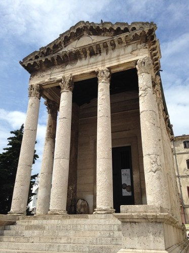monumenti da visitare a Pula