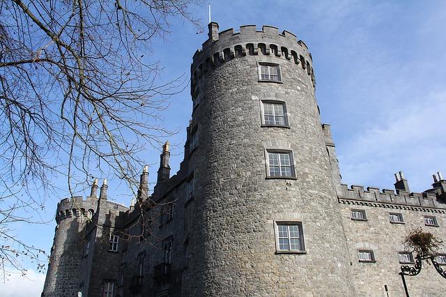 castelli più belli Irlanda