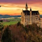 castelli più romantici da visitare
