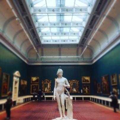 visitare National Gallery a Dublino