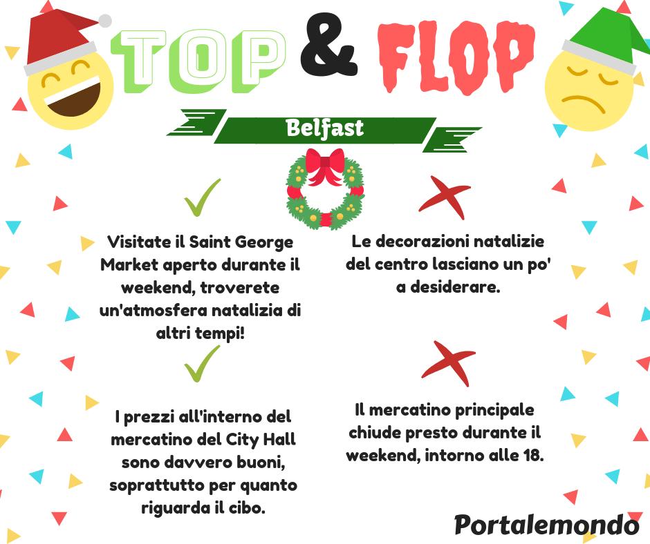 Top & Flop Belfast