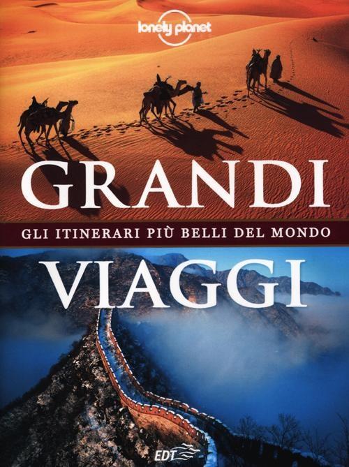Grandi viaggi Lonely Planet