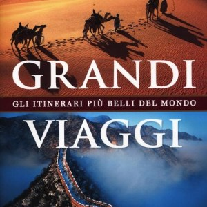 Grandi viaggi Lonely Planet