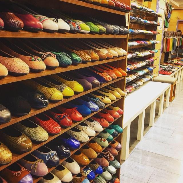 dove fare shopping a Barcellona