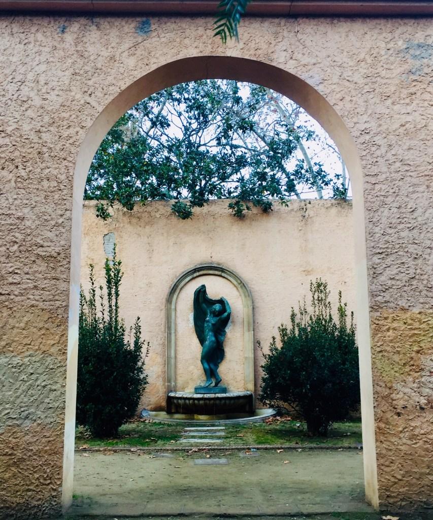 visitare i Giardini di Montjuic