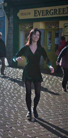 balli tipici irlandesi