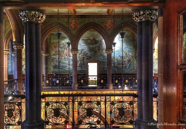 Musei da visitare Edimburgo