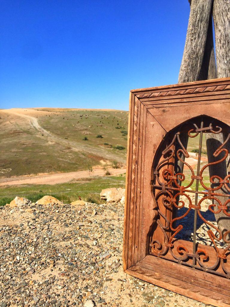 dove dormire deserto Marocco