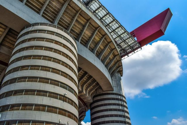itinerario originale Milano
