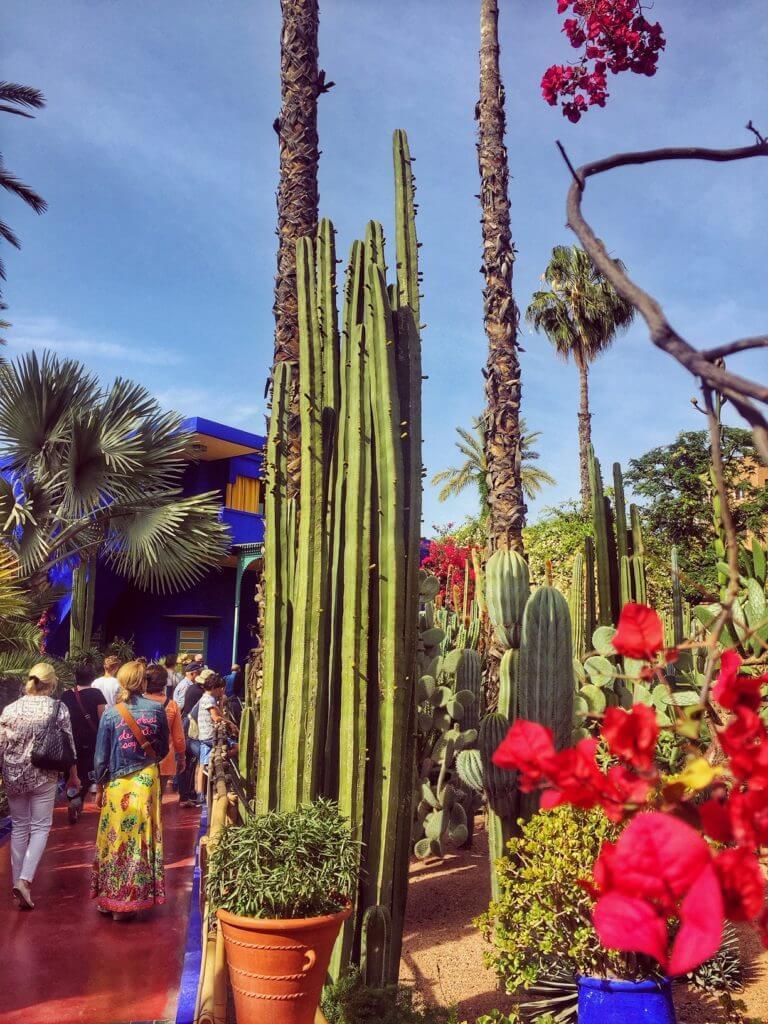 Luoghi da fotografare a Marrakech