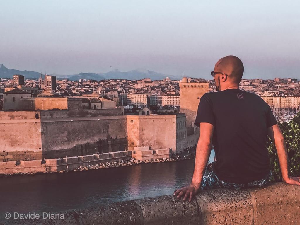 Visitare Marsiglia