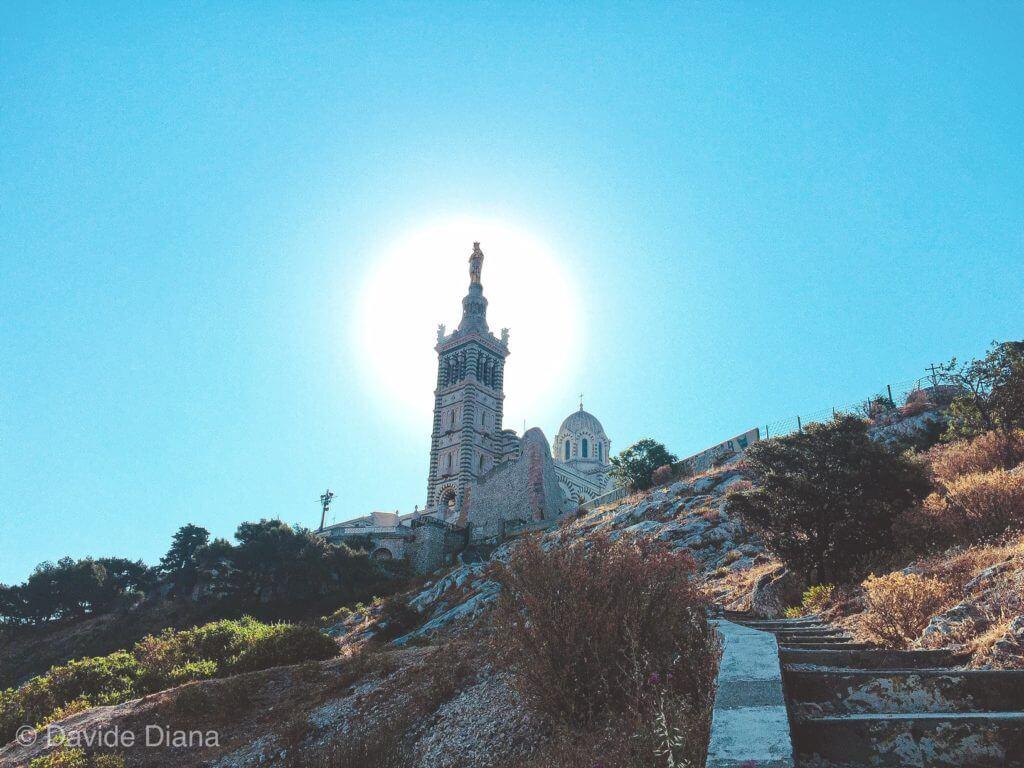 Il luogo più bello di Marsiglia