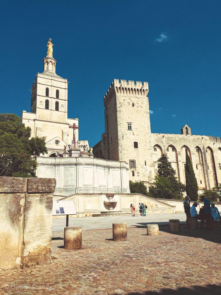 Monumenti di Avignone