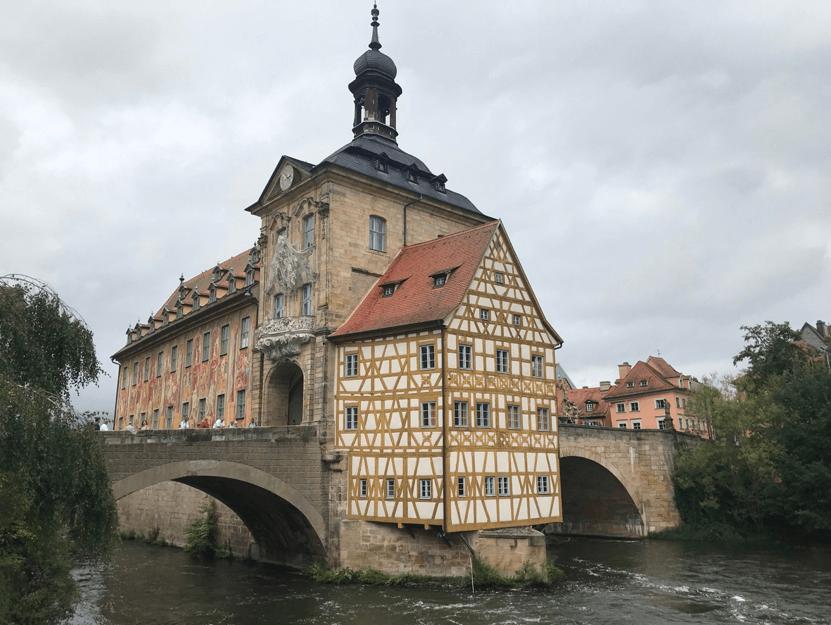 Cosa vedere a Bamberga