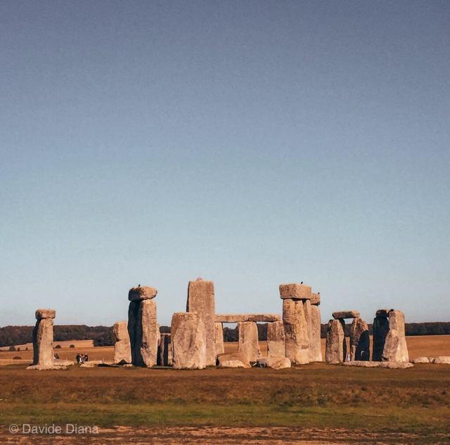 Informazioni su come visitare Stonehenge