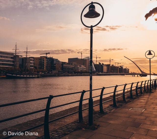 10 Luoghi da vedere a Dublino in vacanza