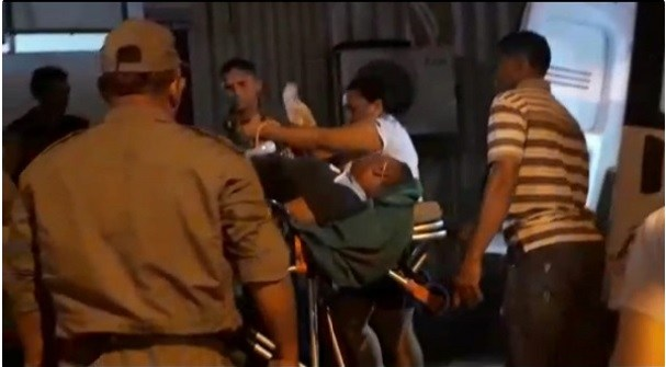 Briga entre sogro e genro deixa um morto em Floriano