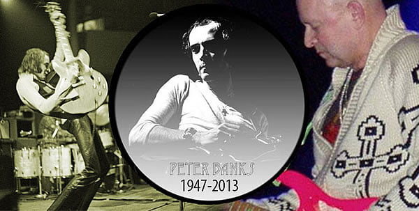 Peter Banks 2