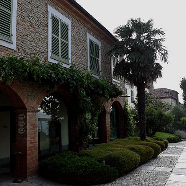 Hotel Relais San Maurizio a Santo Stefano Belbo  Portale Terme