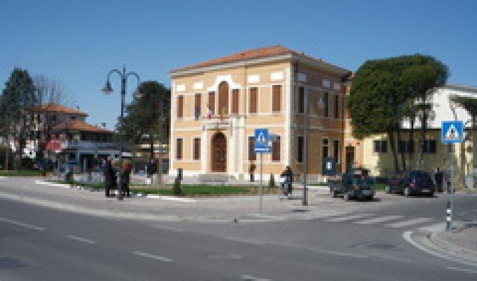 Palatini Terme di Salzano a Salzano  Portale Terme
