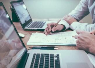 Korygowanie błędów w rachunkowości