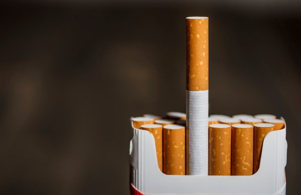Vaping Less Likely To Help Smokers Quit Than Giving Up Tobacco