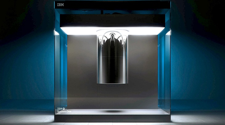 Computer quantistico, cosa sono, cosa ci aspettiamo.