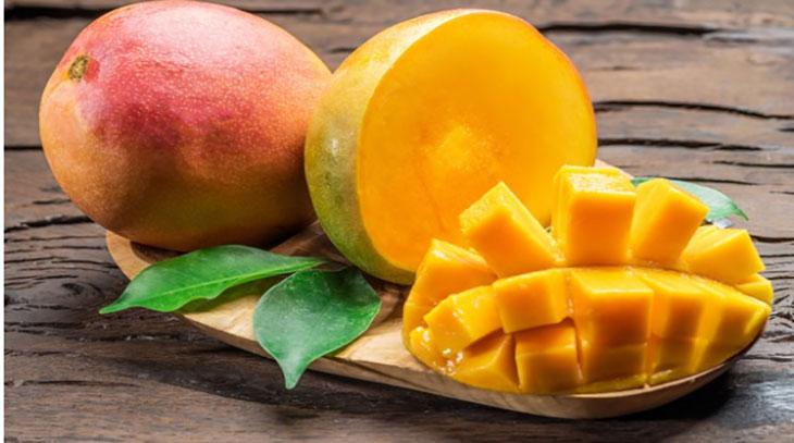 Il Mango, proprietà di questo frutto esotico selvatico.