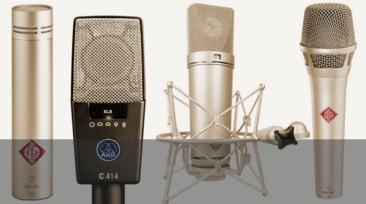 Microfono giusto per ogni evenienza, segui questa breve guida