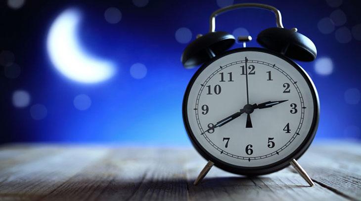 Con il sonno non si scherza, manteniamo sano il nostro cervello